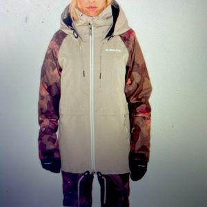 Armada Women's Gypsum Snowboarding Jacket